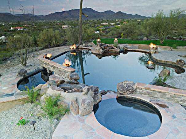 Traditional  by SATURN POOL COMPANY INC
