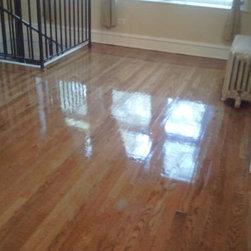 chicago hardwood flooring services alexandru hardwood flooring - alex