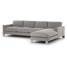 Contemporary Sectional Sofas by KOO de Monde