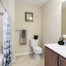 Traditional  by Haverford Homes