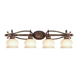 Livex Lighting - Livex Lighting 8444-50 Wall Light/Bathroom Light - Livex Lighting 8444-50 Wall Light/Bathroom Light