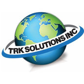 Trk Solutions Enterprises Inc Logo