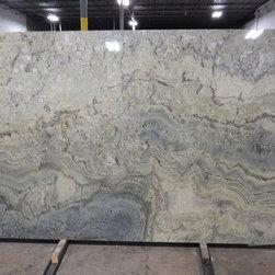 Surf Green Granite - Stone Center