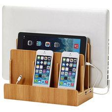 Transitional Desk Accessories by Great Useful Stuff