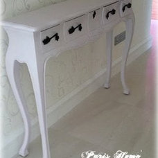 Furniture by Paris Home LLP