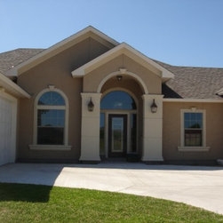 residential home designs -