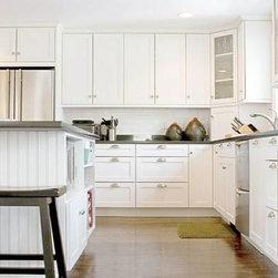 Dream Beach Kitchen - Premium Cabinets Group LLC