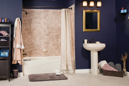 Contemporary Bathroom by Improveit! Home Remodeling