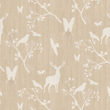 Eclectic Wallpaper by Wallpaper Direct