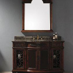 "53"" Langreo Single Bath Vanity -"