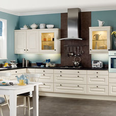 Modern Kitchen Cabinetry by The RTA store