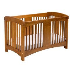 Cariboo Classic Crib - Cariboo Classic Crib