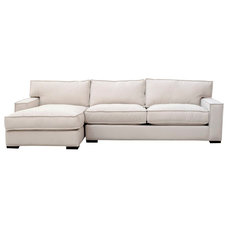 Sectional Sofas by I.O. Metro