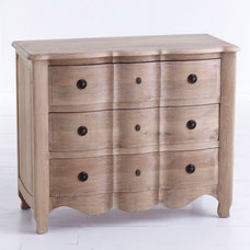 Contemporary Dressers by Wisteria