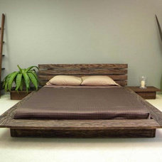 Asian Platform Beds by Platform Beds Online