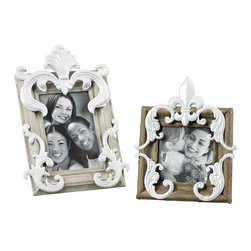 Sterling Industries - Sterling Industries 51-10063 Picture Frame - Picture Frame (1)