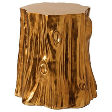 Eclectic Side Tables And Accent Tables by Masins Furniture