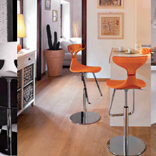 Modern Bar Stools And Counter Stools by Gene Sokol / Euroluxe Interiors