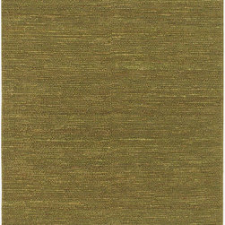 Surya - Surya Continental COT-1940 (Lime Green) 9' x 13' Rug - Natural fibers woven in loops bring a casual look to any home decor. The 100% jute rugs of the Continental collection come in natural and bold colors, making them suitable for every style of room. This natural collection is comfortable underfoot, durable in high traffic areas, and resistant to dry stains.