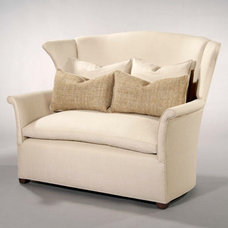 Contemporary Love Seats by Century Furniture
