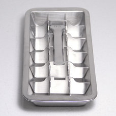 Traditional Ice Trays And Molds by Brook Farm General Store