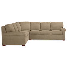 Contemporary Sectional Sofas by Room & Board