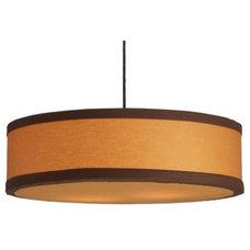 Contemporary Pendant Lighting by Lumens