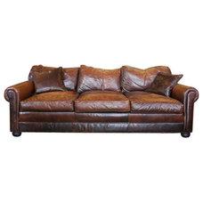 Rustic Sofas by Chairish