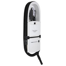 Modern Vacuum Cleaners GarageVac GH120-W Surface Mounted Vacuum