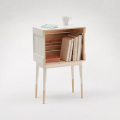 contemporary side tables and accent tables by LA CLINICA Designs