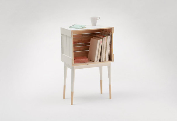Contemporary Side Tables And End Tables by LA CLINICA Designs