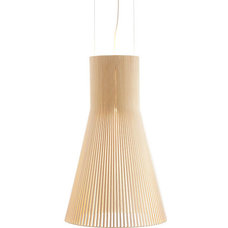 Modern Pendant Lighting by sectodesign.fi