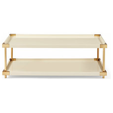 Contemporary Coffee Tables by Bernhardt