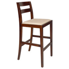 Traditional Bar Stools And Counter Stools by Gingko Home Furnishings