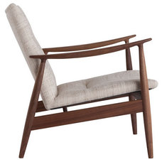 Modern Armchairs And Accent Chairs by Kozai Modern
