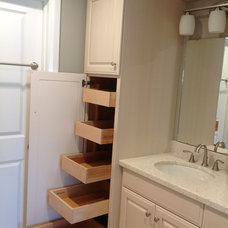 Traditional  by Athens Kitchen & Bath