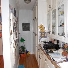 Craftsman  kelton residence