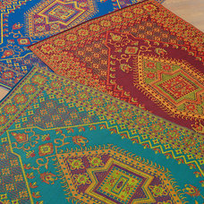 Asian Rugs by Soft Surroundings