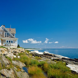 Indian Point Cottage -