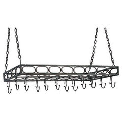 contemporary pot racks by Hayneedle