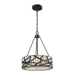 Dale Tiffany - New Dale Tiffany Fixture Bronze Metal - Product Details