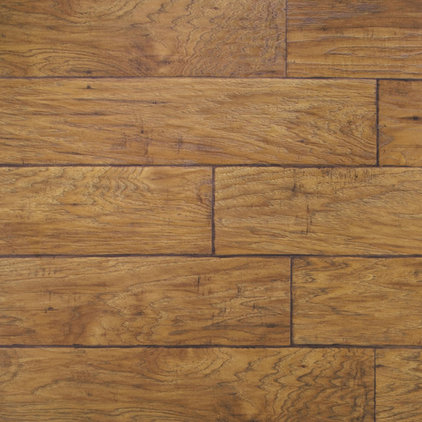Contemporary Laminate Flooring by Quick•Step®
