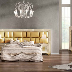 Macral Design. Karen bedroom set K29 -