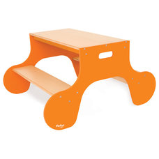 Contemporary Kids Tables And Chairs by 2Modern