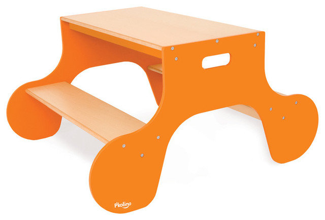 Contemporary Kids Tables by 2Modern