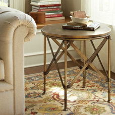 Side Tables And Accent Tables by Pottery Barn
