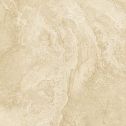 Eleganza - Eleganza - Alabaster Field 20x20 - AL2020 - Traditional-Classic Collection