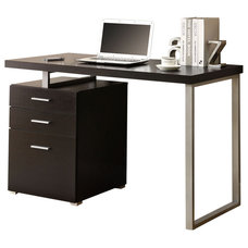 Contemporary Desks And Hutches by Modern Furniture Warehouse