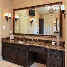 Traditional Bathroom Countertops by Levantina USA