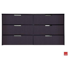 Modern Dressers Chests And Bedroom Armoires by National Furniture Supply